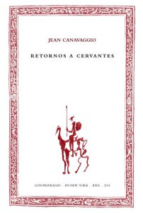 Portada de Batihoja, 14 (Jean Canavaggio)
